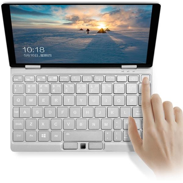 ONEMIX3J-S2 [ミニノートパソコン OneMix3 国内正規版 インテル第8世代Core m3-8100Y搭載 /8GB/256GB PCIe SSD/8.4型2K IPS液晶/本体重量659g/バックライト付きキーボードキーピッチ18.2mm]