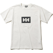 S/S HH Logo Tee L W [アウトドア 半袖Tシャツ]