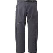ベッセゲンパンツ BESSEGGEN PANTS HO21570 (KZ)ブラックグレー XLサイズ [アウトドア パンツ メンズ]