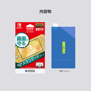 NS2-003 [液晶保護フィルム for Nintendo Switch Lite]