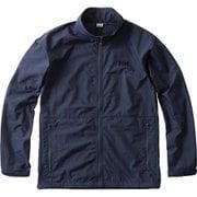 Valle Jacket HH11865 (HB)ヘリーブルー Lサイズ [アウトドア ジャケット メンズ]