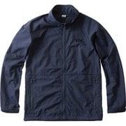 ヴァーレジャケット Valle Jacket HH11865 (HB)ヘリーブルー XLサイズ [アウトドア ジャケット メンズ]