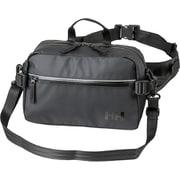 Aker Hip Bag HY91884 (K)ブラック [アウトドア系小型バッグ]