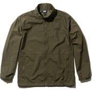 ヴァーレジャケット Valle Jacket HH11865 (KH)カーキ XLサイズ [アウトドア ジャケット メンズ]