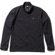 ヴァーレジャケット Valle Jacket HH11865 (KO)ブラックオーシャン XLサイズ [アウトドア ジャケット メンズ]