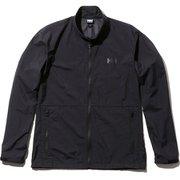 ヴァーレジャケット Valle Jacket HH11865 (KO)ブラックオーシャン Lサイズ [アウトドア ジャケット メンズ]