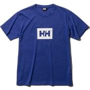 S/S HH Logo Tee XL IB [アウトドア 半袖Tシャツ]