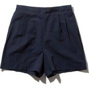 W Solid Water Shorts WM HB [フィットネス・競泳水着レディース]