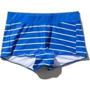 W Active Bikini Shorts HW71917 B1 WSサイス [ファッション水着 レディース]