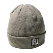 Plain Beanie HC91859 (SA)セージ [アウトドア 帽子]