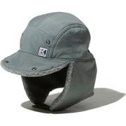 FP FLIGHT CAP HC91965 (SA)セージ Lサイズ [アウトドア 帽子]
