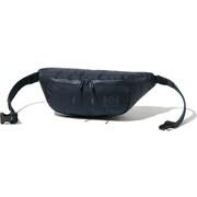 Grong Small Hip Bag HOY91935 (HB)ヘリーブルー [アウトドア系小型バッグ]