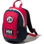 カイルハウスパック8 K Keilhaus Pack 8 HYJ91702 (R)レッド [アウトドア バッグ キッズ]