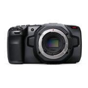 BMD Blackmagic Pocket Cinema Camera 6K