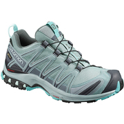 XA PRO 3D GORE-TEX W L40790600 LEAD/STORMY WEATHER/MEADOWBROOK 23cm [ハイキングシューズ レディース]