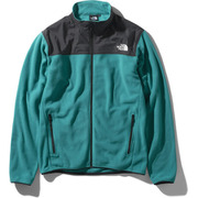 マウンテンバーサマイクロジャケット Mountain Versa Micro Jacket NL71904 (FF)ファンファーレグリーン XXLサイズ [アウトドア フリース メンズ]