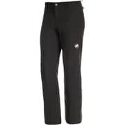 Casanna HS Thermo Pants Men 1020-12560 0001_black 48 short [スキー ボトムス メンズ]