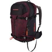 Pro X Women Removable Airbag 3.0 2610-01840 scooter-black [アウトドア系ザック 35L]