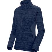 Yadkin ML Jacket Women XXL 50127 peacoat melang [アウトドア フリース・セーター]