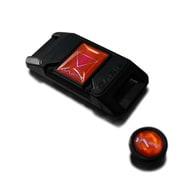 XA-SP2OR [ホットシューカバー/ソフトシャッターボタン オレンジ]