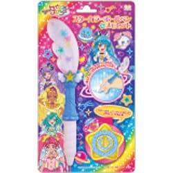 スター☆トゥインクルプリキュア 6174300B スターカラーボールペン&メモセット キュアコスモ