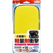 SWF2140 [SwitchLite用 EVAポーチSW Lite イエロー]