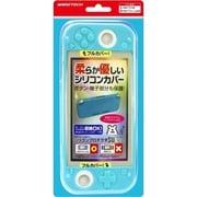 SWF2145 [SwitchLite用 シリコンプロテクタSW Lite ブルー]