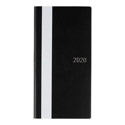 weeks ホワイトライン ブラック 2020