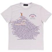メモリアルTシャツ JT-CS1020 ライトグレー Lサイズ [アウトドア カットソー]
