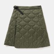 シルビーズループ ウィメンズスカート PL5081 347 Surplus Green Mサイズ [アウトドア スカート レディース]