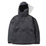 ウッドロードジャケット PM5687 (010)Black Mサイズ [アウトドア ジャケット メンズ]