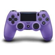 プレイステーション4 ワイヤレスコントローラー DualShock 4 エレクトリック・パープル [CUH-ZCT2J29]