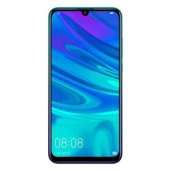 nova lite 3/Aurora Blue [SIMフリースマートフォン]