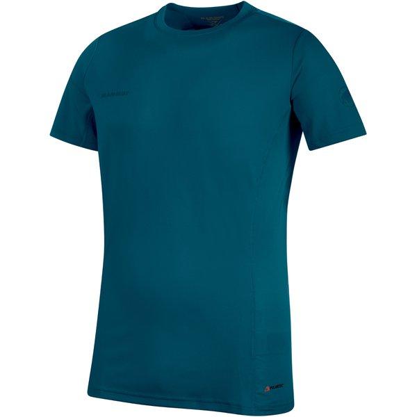 Sertig T-Shirt Men 1017-00110 poseidon Lサイズ [アウトドア カットソー メンズ]