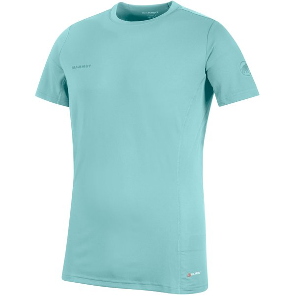 Sertig T-Shirt Men 1017-00110 waters Lサイズ [アウトドア カットソー メンズ]