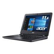 A111-31-A14P [Celeron N4000/4GB/64GB eMMC/ドライブなし/11.6型/Windows 10 Home in S mode/オブシディアンブラック]