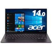 SF714-52T-A76Y/K [Core i7-8500Y/16GB/516GB SSD/ドライブなし/14.0型/Windows 10 Home/スターフィールドブラック]