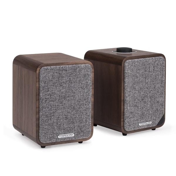 MR1mk2WAL [Bluetoothスピーカー ウォルナット]