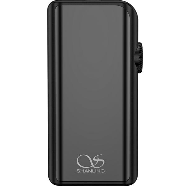 UP2 [ポータブル Hi-Fi Bluetooth ヘッドフォンアンプ]