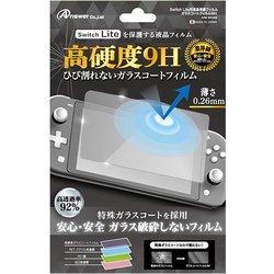 ANS-SW086 [Switch Lite用 ガラスコートフィルム9H]