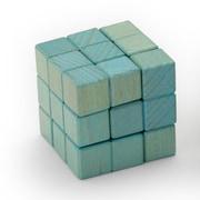 CC-01 ひらめきブルーキューブ [対象年齢:6歳~]