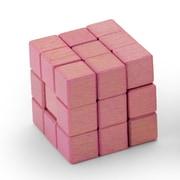 CC-02 ひらめきピンクキューブ [対象年齢:6歳~]