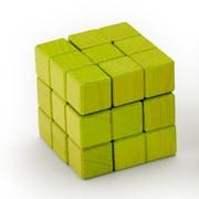 CC-03 ひらめきグリーンキューブ [対象年齢:6歳~]