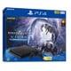 PlayStation 4 MONSTER HUNTER: WORLD ICEBORNE Starter Pack 500GB Black (モンスターハンターワールド アイスボーン スターターパック) [CUHJ-10030]