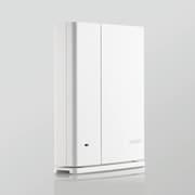 WMC-S1267GS2-W [Wi-Fi 5(11ac) 867+400Mbps e-Mesh専用中継器(無線LANルーター 子機単体)]