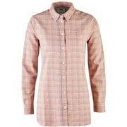 High Coast Flannel Shirt 89904 308-0 M [アウトドア カットソー レディース]