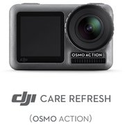 CAREOA Card DJI Care Refresh(Osmo Action)JP