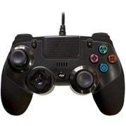 ANS-H110BK [PS4/PS3/Switch/PC/Android用 マルチコントローラ ブラック]