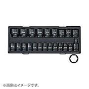 JTCK4223 [12.7mm 22PCS インパクソケットセット]