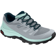 OUTline GORE-TEX W L40747000 PEARL BLUE/ICY MORN/REFLECTING POND 23.5cm [ハイキングシューズ レディース]